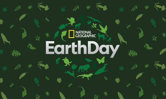 Earth Day - National Geographic